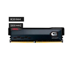 Memoria RAM Para Pc Geil Orion Amd Edition 8GB