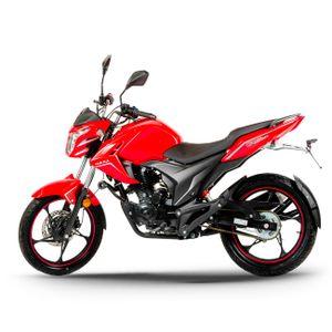 Motocicleta Mavila CR1S Roja 150 cc