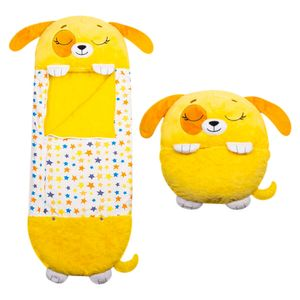 Bolsa de Dormir Almohada 2 en 1 Happy Nappers