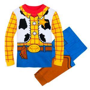 Pijama Disney Store Woody Toy Story