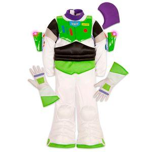 Disfraz Disney Store Buzz Lightyear Toy Story