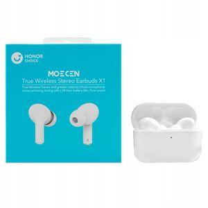 Audífonos Honor Choise CE79 True Wireless Earbuds Blanco