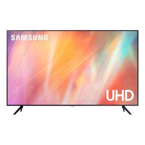 "Televisor Samsung AU7000 58"" UHD 4K Smart TV (2021)"