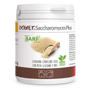 Dolvet Saccharomyces Dolfos Pets  300g Suplemento Nutricional para Perros y Gatos