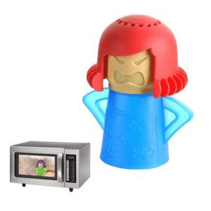 Limpiador a Vapor para Microondas