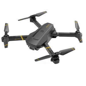 Drone 4V RC Cámara Angular Wifi 1080P