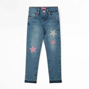 Jean Stars Para Niña