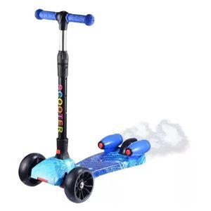 Scooter para Niños Bluetooh Musical