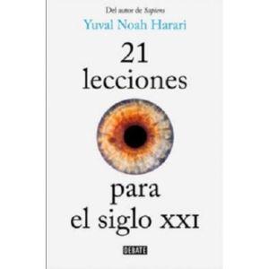 21 Lecciones para El Siglo XX