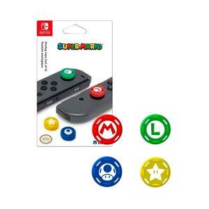 Analogog Caps Hori Super Mario