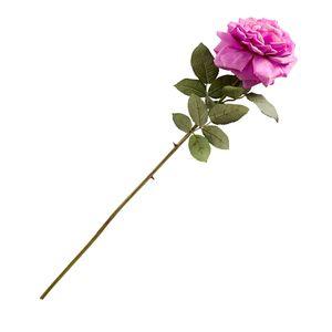 Rosa grande lila 67cm
