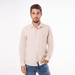 Camisa Tafeta Pionier Cahil S-Ml M/Larga