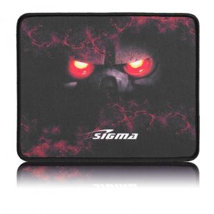 Mouse Pad Gamer Sigma SiGX2