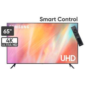 "Televisor SAMSUNG CRYSTAL UHD 65"" Ultra HD / 4K Smart TV UN65AU7000GXPE"