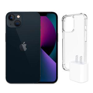 iPhone 13 Mini 256GB Midnight más Adaptador 20w más Case Spigen Pre-venta