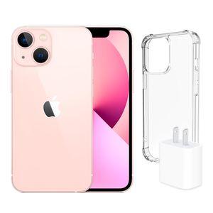 iPhone 13 128GB Pink más Adaptador 20w más Case Spigen Pre-venta