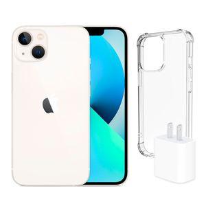iPhone 13 128GB Startlight más Adaptador 20W más Case Spigen Pre-venta