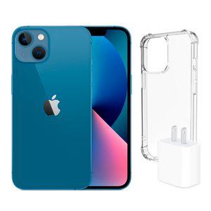 iPhone 13 Mini 128GB Blue más Adaptador 20w más Case Spigen Pre-venta