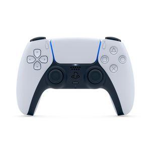 Mando Inalambrico Ps5 Dualsense Controller Blanco