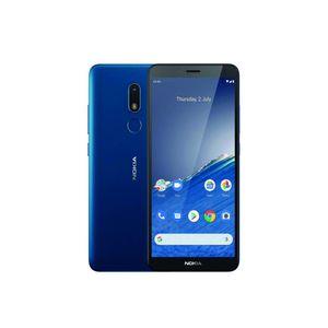 Celular Nokia C3  32GB 2GB Ram Color  Azul