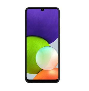 Smartphone Samsung Galaxy A22 Black