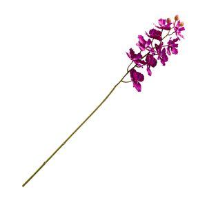 Orquídea Vanda morada 81cm