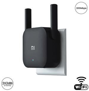 Repetidor Amplificador Wi Fi Xiaomi Pro R3