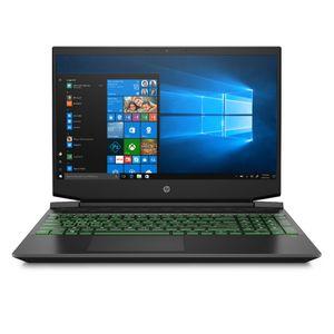 "Laptop HP Pavilion Gaming 15-EC1025LA 15.6"", AMD Ryzen 5-4600H, 8GB RAM, 256GB SSD, GTX1050 3GB"