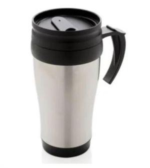 Taza Termo de Café Tazas térmicas Taza acero inoxidable 400 ml