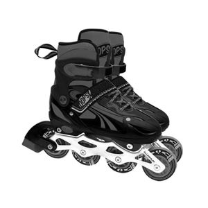Patines OOPS Inline AI Negro2