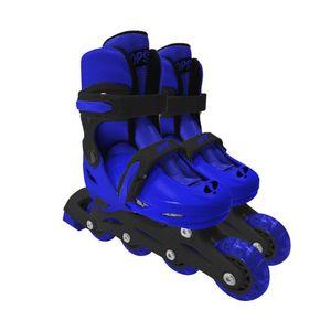 Patines OOPS Infantil Inline PP Azul