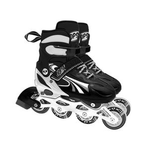 Patines OOPS Inline AI Negro
