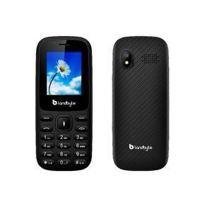 Teléfono Básico LandByte LT2012 1.77 Pulgadas 128x160 Cámara Radio FM