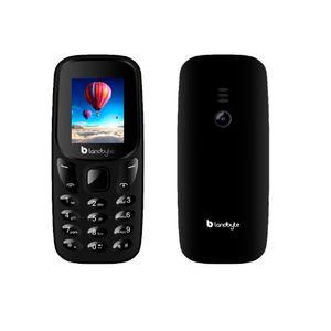 Teléfono Básico LandByte LT1021 1.77 Pulgadas 128x160 DualSIM Cámara Radio FM