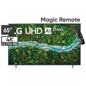 Televisor LG LED 65'' UHD 4K Smart Tv 65UP7750 (2021)