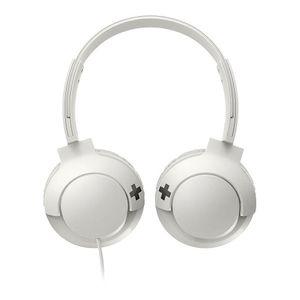 Audífonos On-ear Philips SHL3075WT Blanco