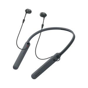 Sony Audífonos In Ear Bluetooth WI C400 Negro