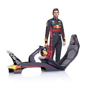 Playseat Pro F1 Red Bull Racing 2020