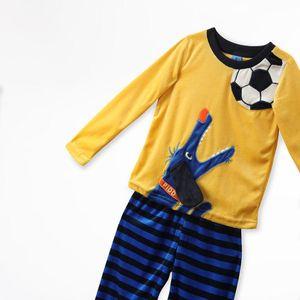 Pijama Plush Niño