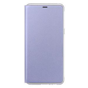 Cover SAMSUNG Galaxy A8 Neon Flip EF-FA530PVEGWW