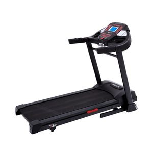 Trotadora Sole Treadmill F60 Gris