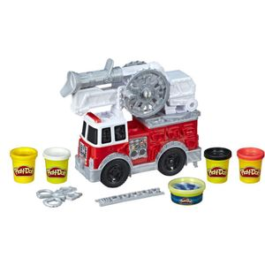 Camion de Bomberos Play Doh E6103