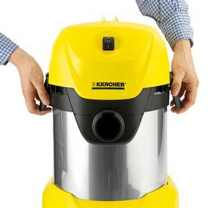 Aspiradora Multipropósito KARCHER WD3 Premium A
