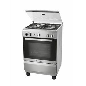 Cocina a Gas BOSCH 4 Quemadores PRO425 Inox
