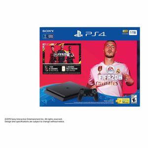 Consola PS4 HW 1TB Fifa 20 Bundle
