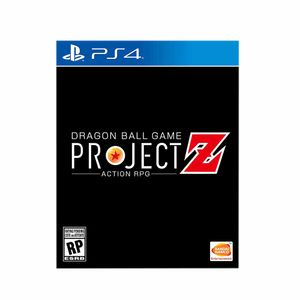 Videojuego PS4 Dragon Ball Game Project Z