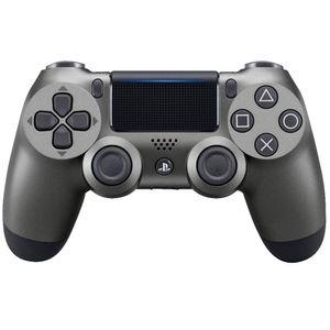 Mando para PS4 DUALSHOCK 4 Steel Black