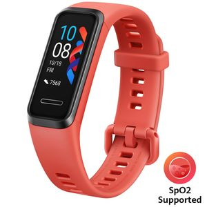 Reloj HUAWEI BAND 4 Andes B29 Red