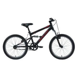 Bicicleta Hombre Sierra Negro - aro 20