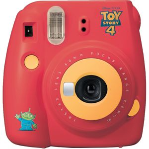 Fujifilm InstaxMini9 Toy Story +Fuji Instax Mini Film Twin Pack
